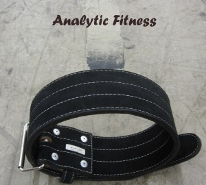 Analytic Fitness