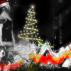 Christas Analytic Fitness Christmas Logo