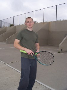 analytic fitness tennis